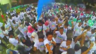 color party smanra randudongkal 2016 aftermovie (official video)