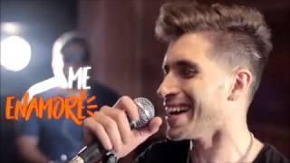 Chili Fernandez - Me enamoré ( video lyric oficial )