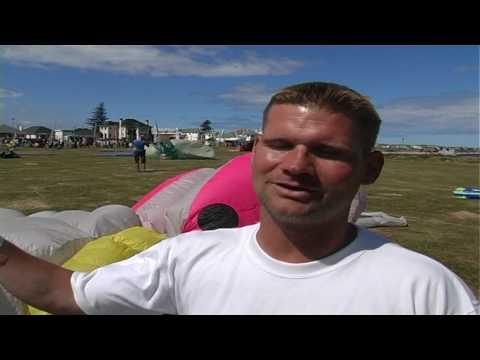 Cape Town International kite festival 18 Sept 2005