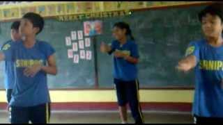 Chacha by Grade 6 Group 1