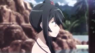Hataraku Maou-Sama! Best Part Ep 10!