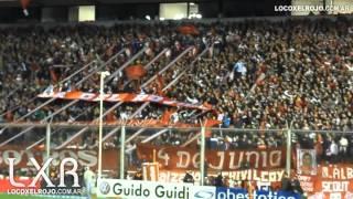 Independiente 2 - Sarmiento 1 // Academia disfrutalo