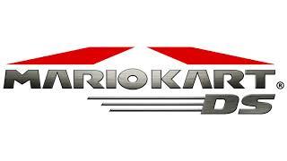 Single-Player Menu (JPN Version) - Mario Kart DS