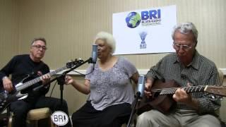 """Rock Me Baby"" Barbara Morrison, Bernie Pearl & Mike Barry on BRI TV"