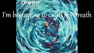 Crown The Empire - Aftermath | Lyrics