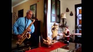 AVE MARIA DE SCHUBERT   Alvaro Walter no sax tenor