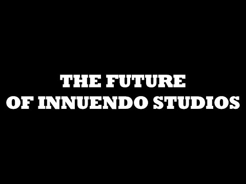 The Future of Innuendo Studios