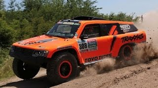 Rally Dakar Only V8 Pure Sound HD