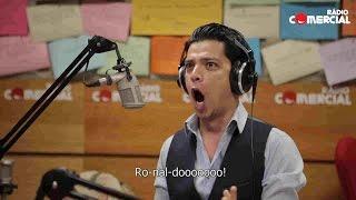 Rádio Comercial -  Ronaldooooooo 2017 by Vasco Palmeirim