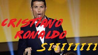 Cristiano ronaldo - siiiiiiiiiiii (Psytrance version)