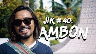 Jurnal Indonesia Kaya #40: Ambon Manise, Kota Cantik para Pemusik!