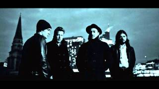 Mumford & Sons – Sweet Dreams (Manson cover)