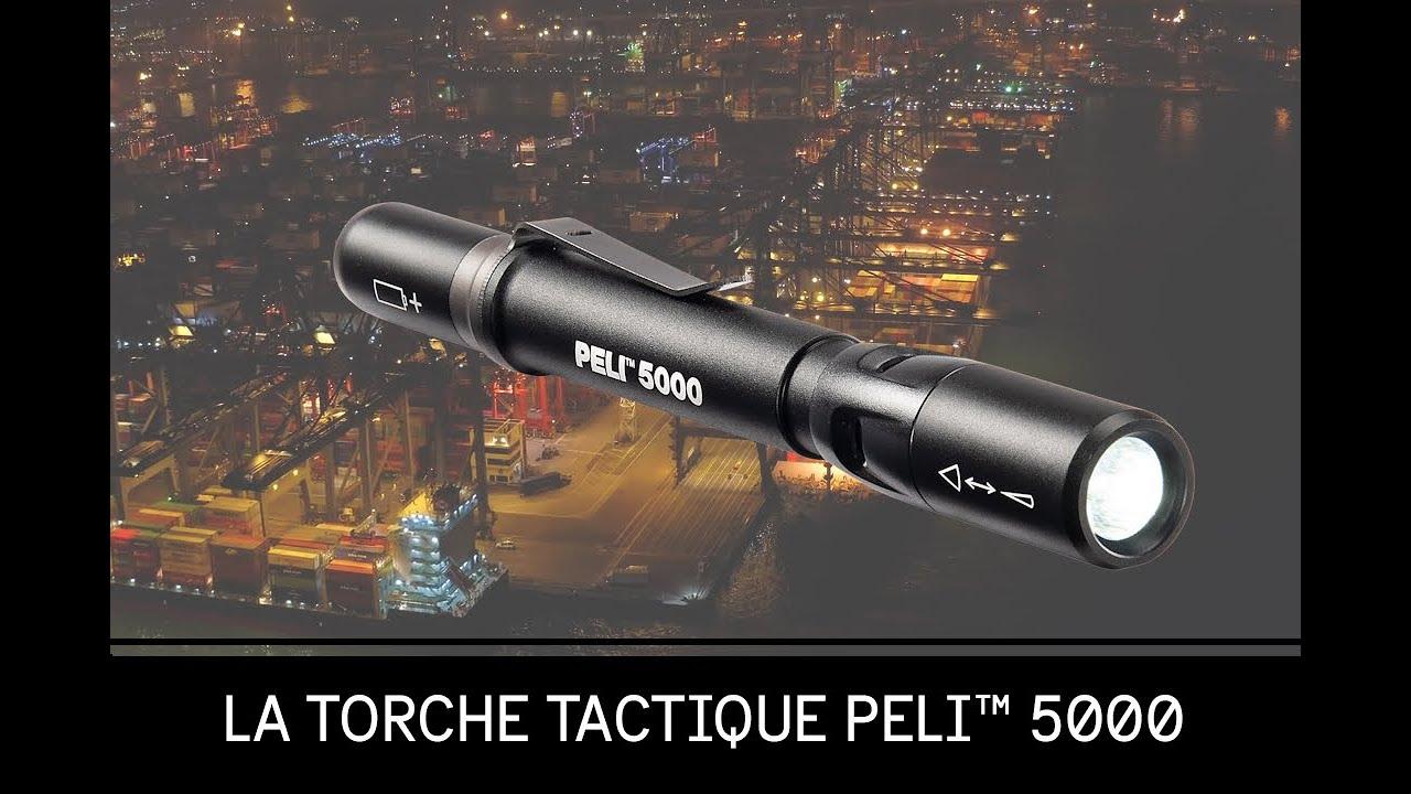 Torche Peli™ 5000