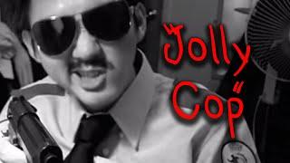 Lil Wayne - Lollipop (Jolly Cop) - Acoustic Parody