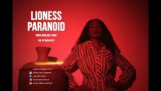 Lioness  Paranoid Official Video