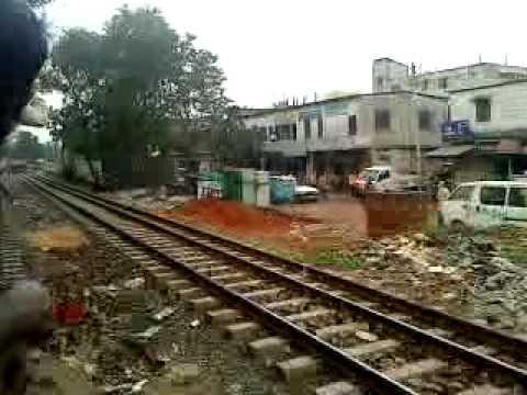Bangladesh Railway Subarno Intercity Express Train you tube video.