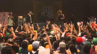 Cortocircuito - Borderline (El Sur es Hardcore 201