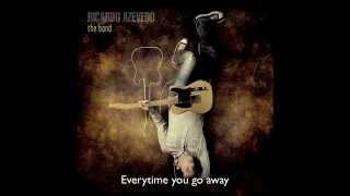 Ricardo Azevedo - The bond (lyric video)