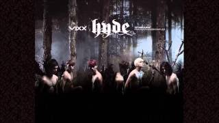 (빅스) VIXX - Hyde [3D Audio]