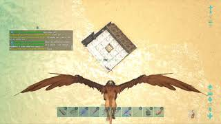Vulcher vs chicken n raptor