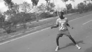 Afro- House (gwara wara) Dança.