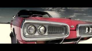1970 Dodge Super Bee commercial by Vita Brevis Films