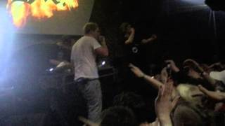 Yung Lean - Kyoto Live in Cracow 28.04.16