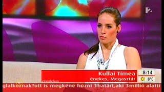 Timi Kullai Interview