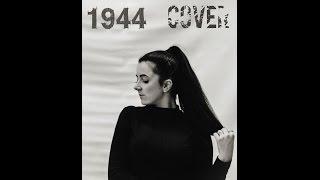 Jamala - 1944 COVER Татьяна Павлова (Winning Ukraine) Eurovision Song Contest 2016