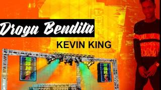LA DROGA BENDITA (AUDIO ORIGINAL) KEVIN KING - EL BERRACO