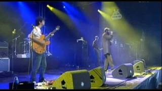 Chop ´em Down by Matisyahu Live at Lowlands