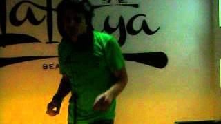 Silicone Soul @ LaPlaya, Varna 02 June 2012