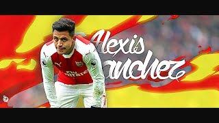 Alexis Sánchez 16/17 • Season Review