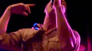 OneRepublic 'SAY (all i need)' LIVE 24.04.2010