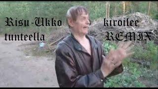 [Lyrics] Risu-Ukko kiroilee tunteella REMIX 2016