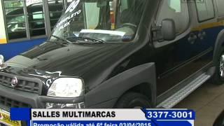 SALLES MULTIMARCAS - Semana 13/2015