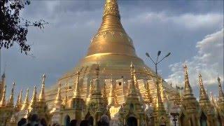 Qatar e Myanmar - Reporter Live 2015