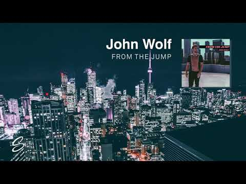 John Wolf - From The Jump