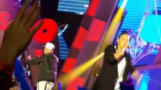 "Juan Magan ""Vuelve"" Feat Paulina Rubio Premios 40"