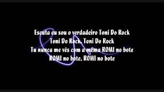 Regula - Toni do Rock (ft.Veecious V) (Letra)(HD)