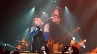 Elisa feat. Renato Zero - Cercami (On Tour, Firenze, 11.11.16)