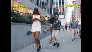 Kiss Daniel -Yeba [ Afro Dance Video] Official