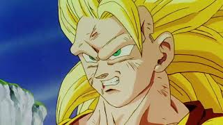 Dragon ball Z Kai Goku SSJ3 kamehameha
