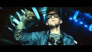 Gorillaz - Doncamatic (Official Video)
