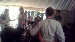 Peadar, Hagan, Aidan, Barry - Metallica - whom the bell tolls