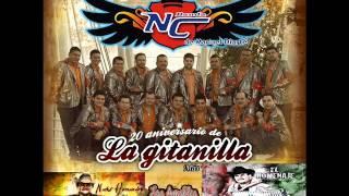 Banda NC Ft. Los Amables del Norte - La Vida Prestada