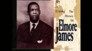 Elmore James - The Sun Is Shining