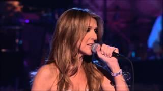 Celine Dion CBS CHRISTMAS SPECIAL 2013