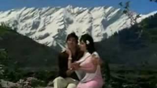 Song: Neele Gagan Ke Tale Film: Hamraaz (1967) with Sinhala Subtitles