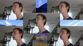 Transatlantic - Stranger In Your Soul: I. Sleeping Wide Awake - Vocal Cover